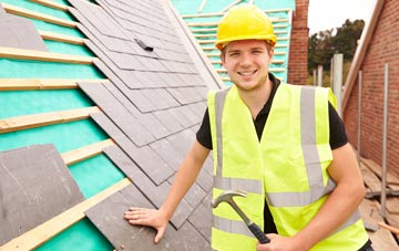 find trusted Stocksfield roofers in Northumberland