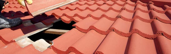 compare Stocksfield roof repair quotes